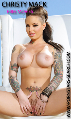 christy mack movies